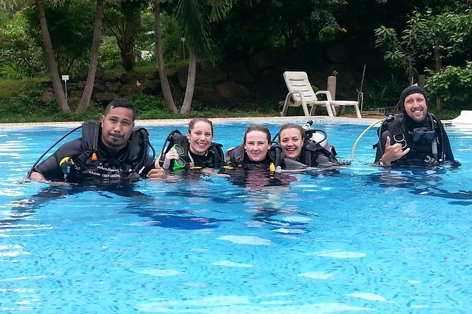 Scuba diving lesson for beginners (1 hour ) photo 2
