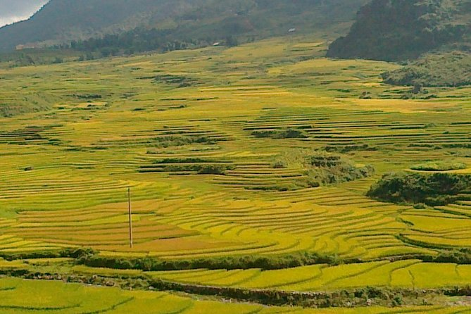 Sapa private tour 2 days 1 night