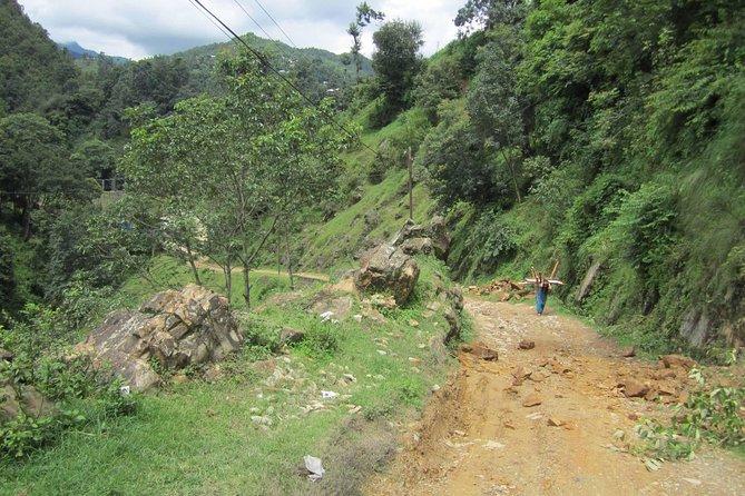 Kathmandu Nagarkot Hike