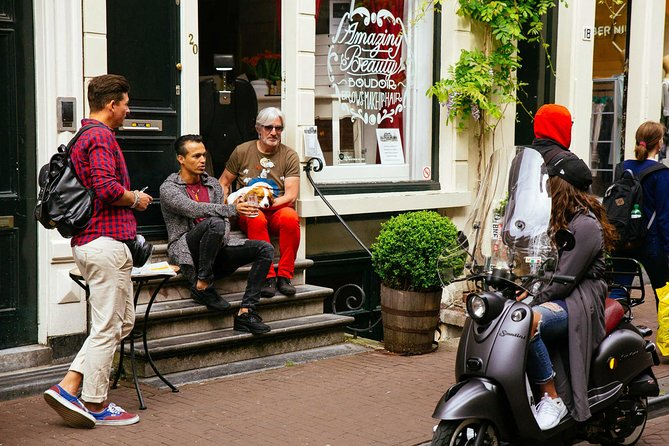Private Off The Beaten Track Tour in Amsterdam