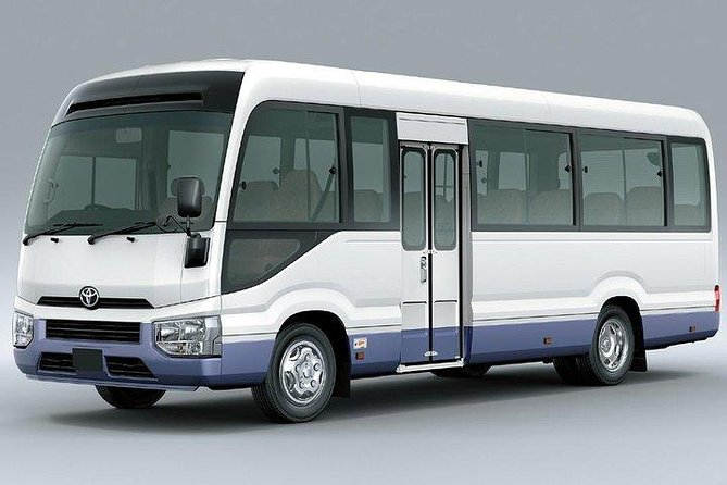 One Way Transfer from Quseer Hotels to Hurghada Airport– 25 Seater
