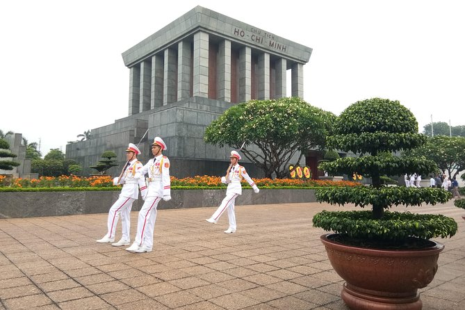 Hanoi city private tour