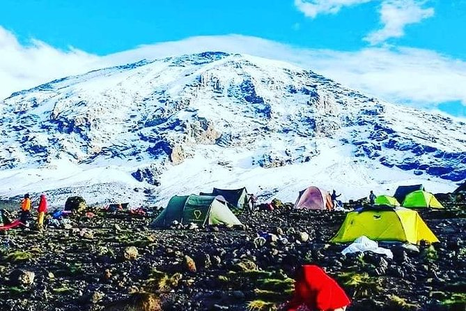 6 Days Mount Kilimanjaro Machame Route