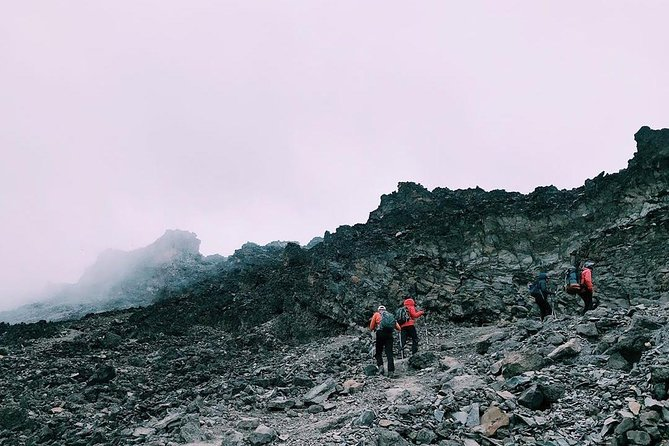 6 Days Mount Kilimanjaro Marangu Route photo 4