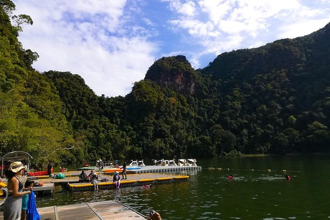 Amazing Fishing Experience in Langkawi (with Island Hoping & BBQ lunch) photo 2