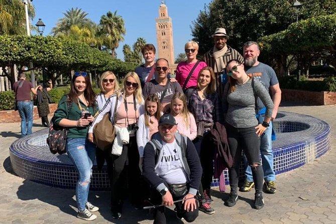 Amazing Marrakech
