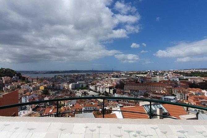 Lisbon City Tour 2 hours (Máx 6 pax)