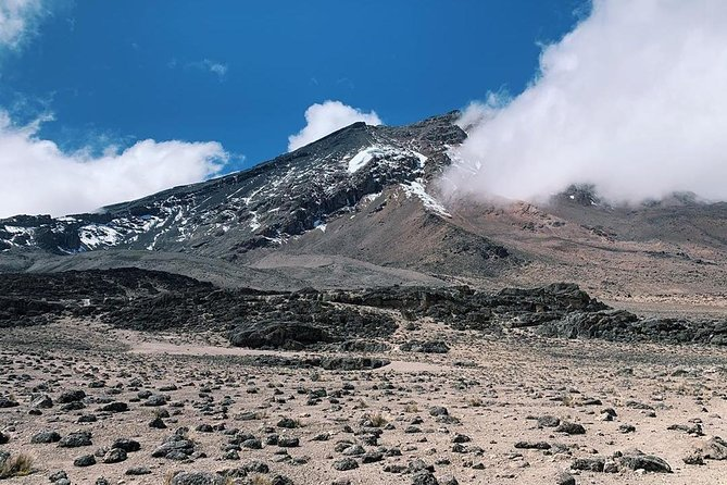 6 Days Mount Kilimanjaro Marangu Route