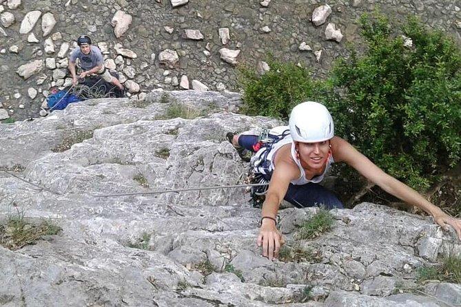 Climbing and Yoga Course in Rodellar, Huesca