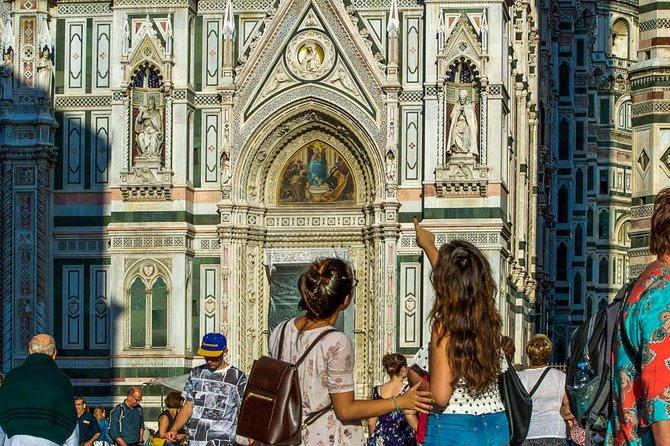 Fascinating Florence: Guided Walking Tour