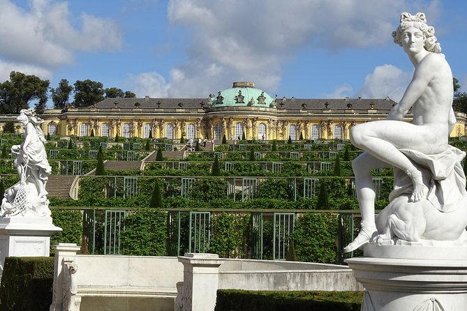 Private Day Trip from Berlin: Historical Gems of Potsdam