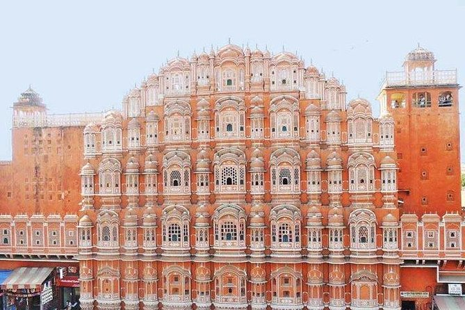Private - Jaipur City Tour