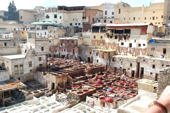 A day guided visit of the FEZ MEDINA photo 4