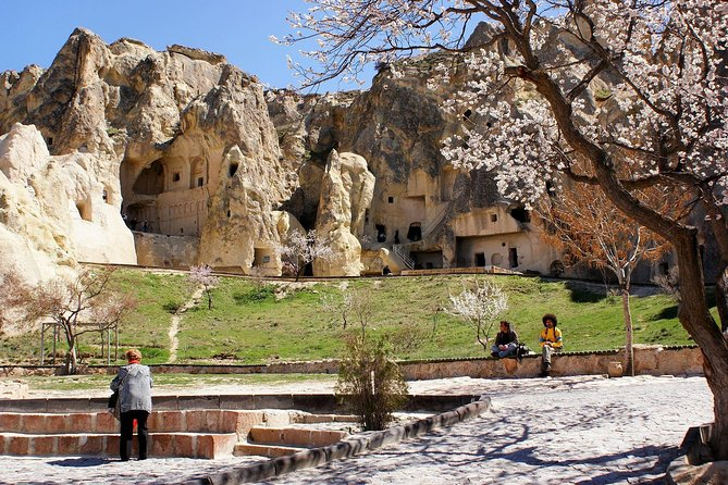 VIP Cappadocia Tour With Lunch photo 8