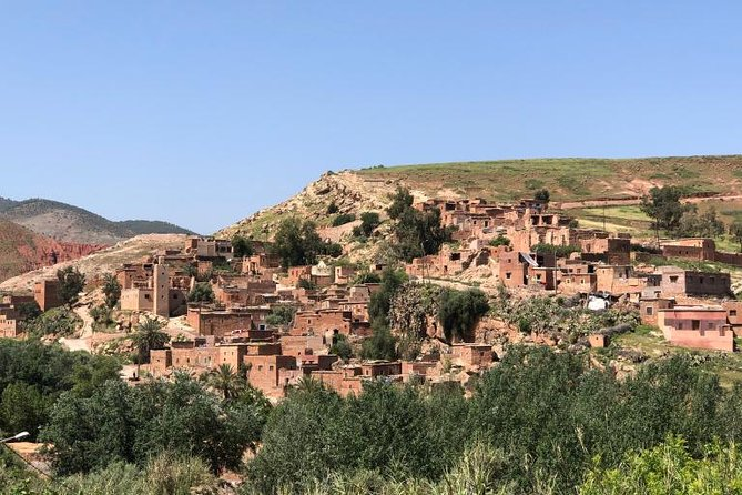 3 Valleys of the Atlas Mt Day Trip From Marrakech