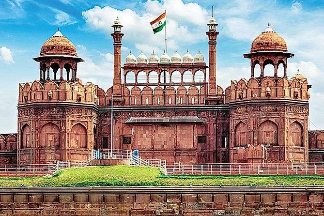 Private Delhi Tour