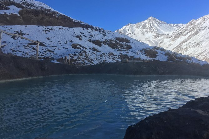 Andes Wonders Experience