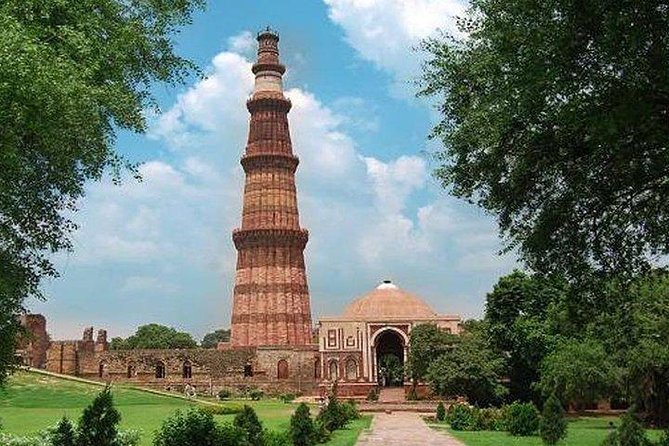 3-Day Private Golden Triangle Tour: Delhi, Agra and Jaipur photo 4
