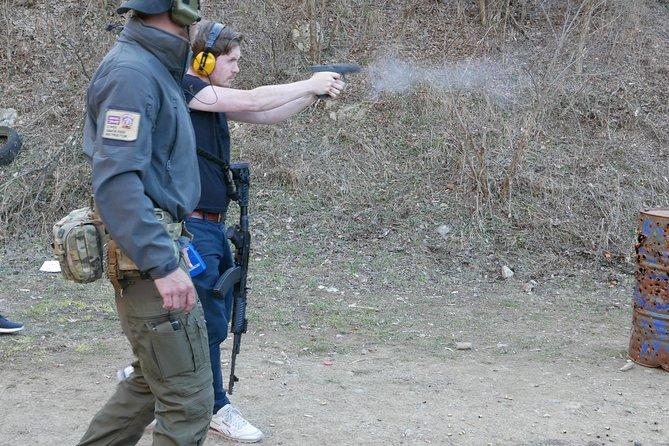 John Wick Pistol Package