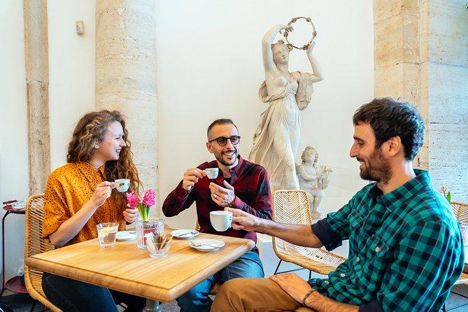 Buongiorno Rome! Breakfast & City Private Tour