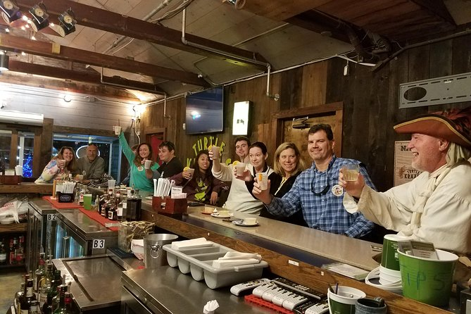 ConchTales and Dreams: Food, Drink and Fun Tour of Key West