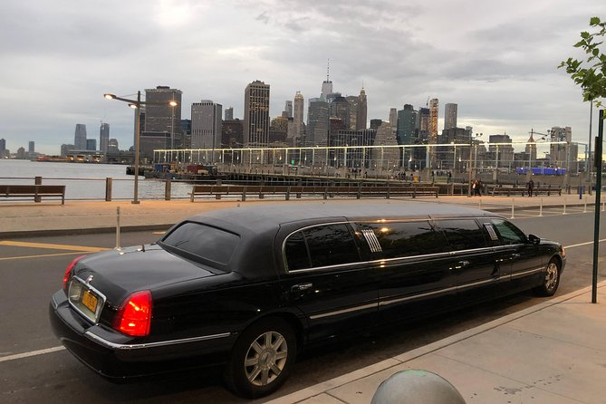 NYC Limo City Tour photo 4