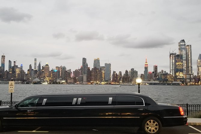 NYC Limo City Tour photo 3