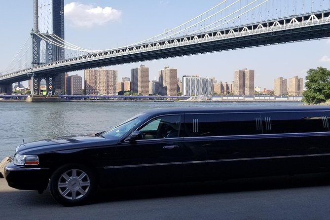 NYC Limo City Tour photo 8