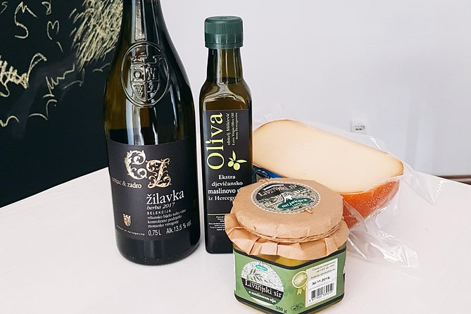 Local Wine and Cheese Tasting