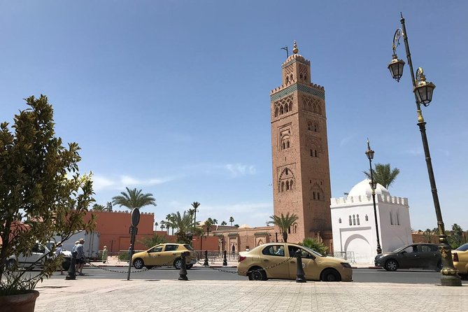 Highlights & Hidden Gems Of Marrakech, Historical & Cultural Walking Tour