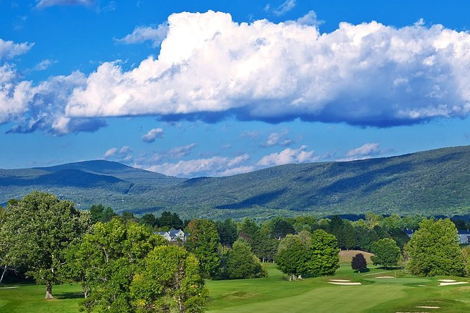 Custom Vermont Tour Design Session with a Personal Concierge