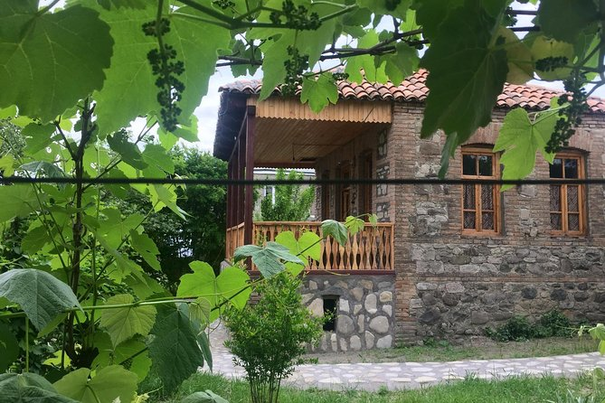 Kakheti (wine region) - family lunch and MasterClasses photo 6