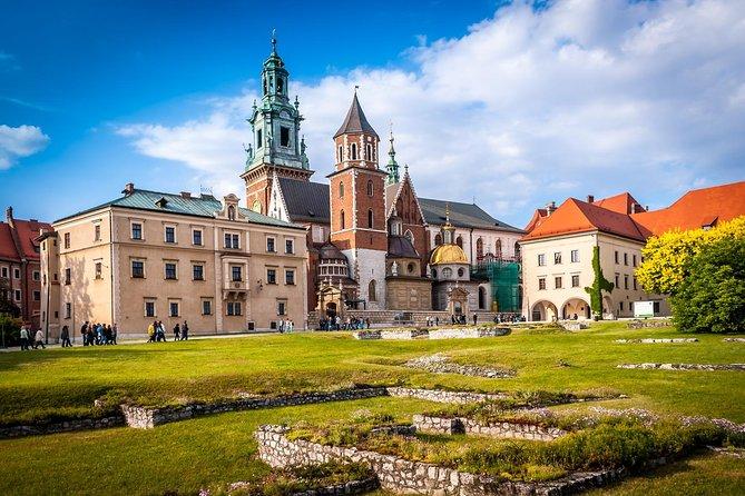 Krakow's Highlights