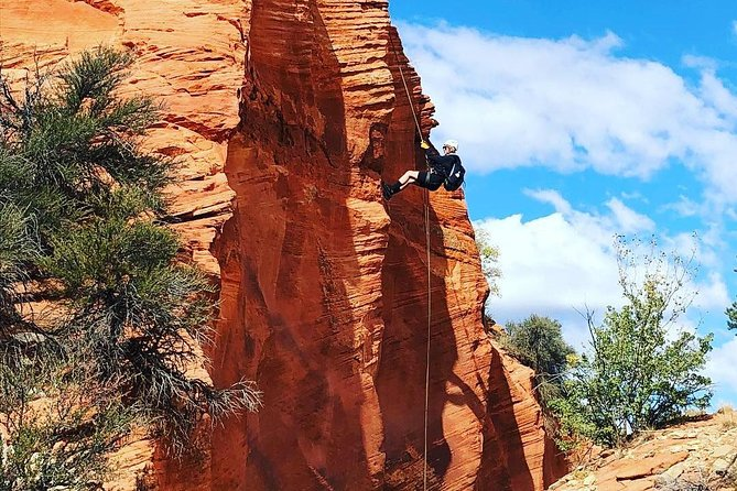 East Zion Experiences Ultimate Slot Canyon Canyoneering UTV Adventure