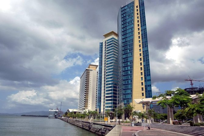 Port of Spain Like a Local: Customized Guided Tour