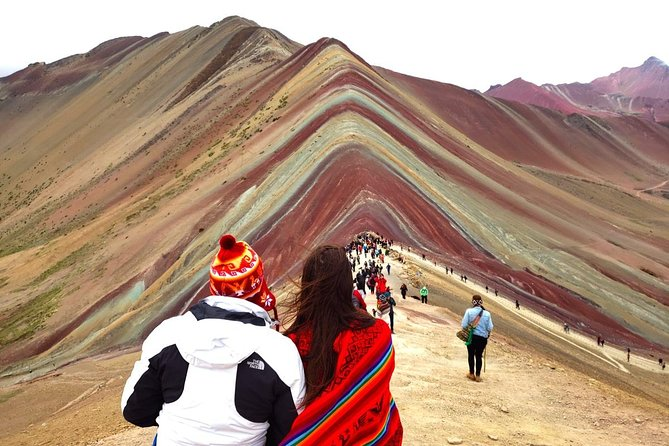 7 Colors Mountain Tour - Vinicunca