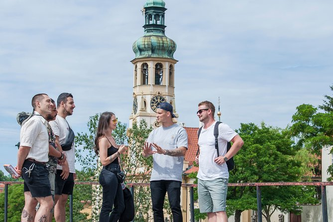 One Prague Tour To Rule Them All