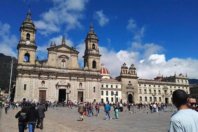 Tour of Bogotá