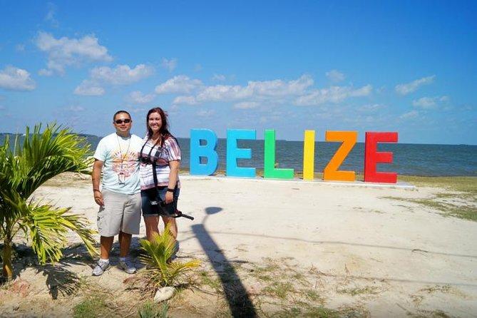 Private Altun Ha Maya Ruin & Belize City Adventure From Belize City
