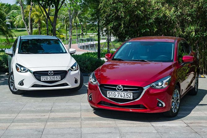 Hoi An City to Da Nang Airport by Private Transfer