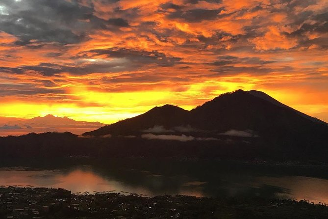 Private Mount Batur Sunrise Trekking With Pure Local Guide