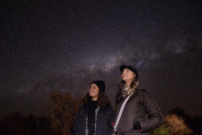 Astronomic tour
