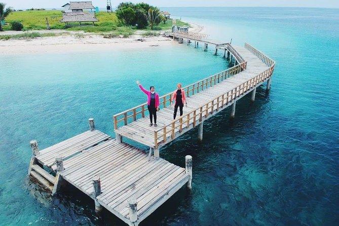 3D2N Kenawa & Moyo Island
