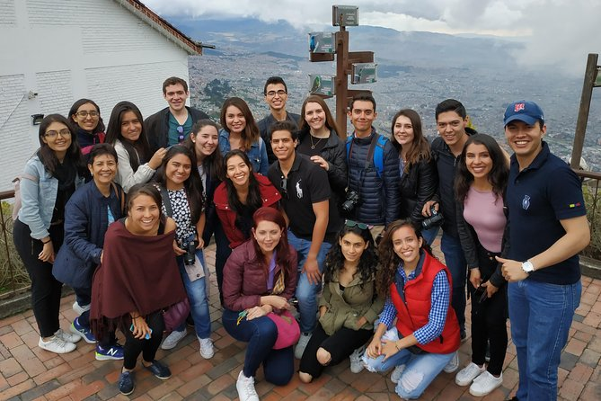 Múcura Experience Downtown Bogotá