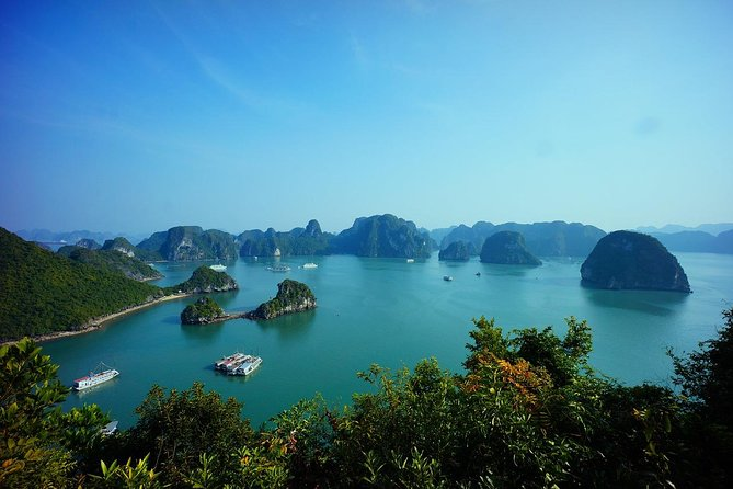 6 Days Amazing Landscape Of North Vietnam Tour (Hanoi, Sapa, Halong Bay)