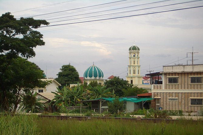 Private Half day Muslim City Tour with Halal Lunch In Pattaya