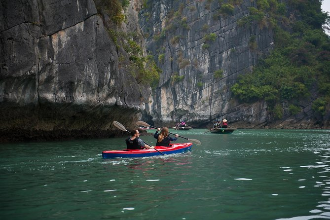 Package 8 days 7 night of Hanoi - Sapa - Ha Long Bay and Bai Tu Long Bay