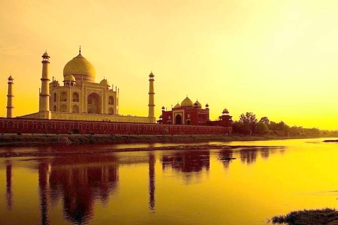 Private Taj Mahal and Agra Full-Day Tour By Car photo 6