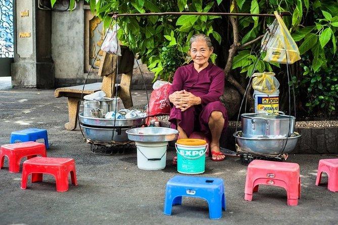 Saigon Up Close & Personal - Private Tour