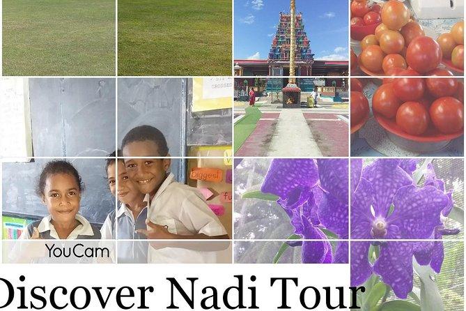 Discover Nadi Tour